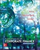 Ross, S: Fundamentals of Corporate Finance (The Mcgraw-hill/Irwin Series in Finance, Insurance, and Real Estate)