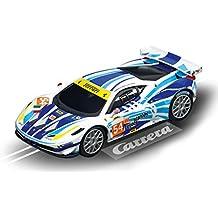 arrera Go!!! 64024 - Ferrari 458 Italia Gt2 AF Corse #54 Y.Mallégol / J.-M.Bachelier / H.Blank 24h LeMans 2013