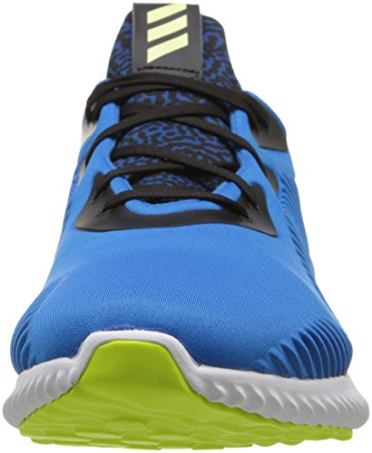 Adidas Performance Herren alphabounce M Laufschuh Shock Blue/Ice Yellow/Light Grey
