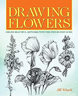 Como Descargar U Torrent Drawing Flowers: Create Beautiful Artwork with this Step-by-Step Guide Novedades PDF Gratis