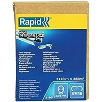 Rapid 40108808 - Grapas (pack de 3190)