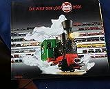 Die Welt der LGB. Katalog `94/`95.