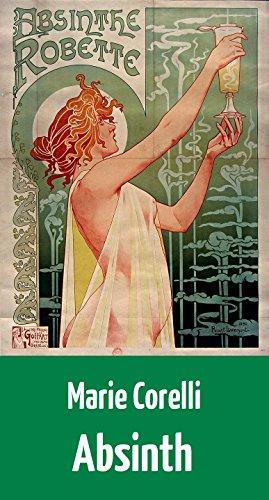 """Marie Corelli: """"Absinth"""" (deutsche Übersetzung)"""