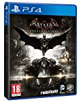 Batman Arkham Knight...