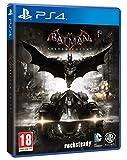 Best Juegos de Batman - Batman Arkham Knight Review