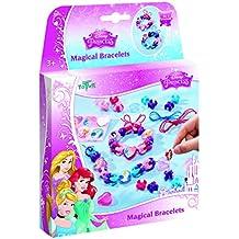Disney Princess - Pulsera de juguete Princesas Disney (BJ44036)