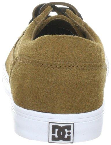 DC Shoes BRISTOL LE WOMENS BRISTOL D0303214, Baskets mode femme Brun