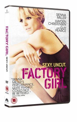 Factory Girl [DVD] [2006] by Sienna Miller