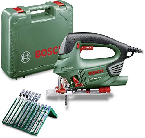Bosch Bosc Stichsäge. PST 900 PEL i.K. SB gn