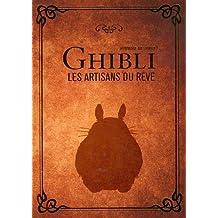 Hommage à Ghibli