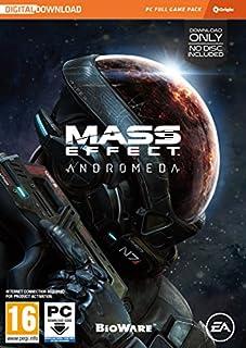 Mass Effect: Andromeda - Édition Standard [Code Jeu PC - Origin] (B01MQFHRWB) | Amazon price tracker / tracking, Amazon price history charts, Amazon price watches, Amazon price drop alerts