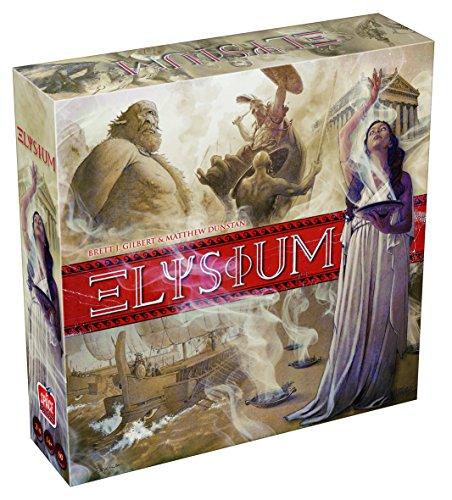 - Brettspiel - Elysium ()