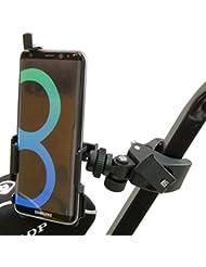 Buybits Quick Fix Golf Trolley Telefon Kamera Halterung für Samsung Galaxy S8