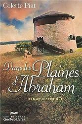 Dans les plaines d'Abraham