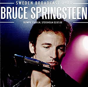 Sweden broadcast 1988 by bruce springsteen for Songs from 1988 uk