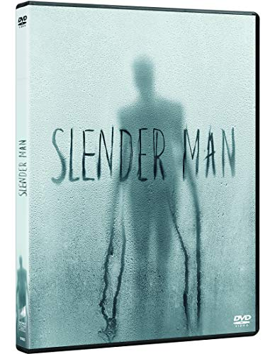 Slender Man [DVD]