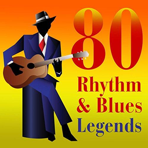 80 Legends Of Rhythm & Blues