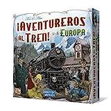 Imagen de Days of Wonder   Aventureros al Tren