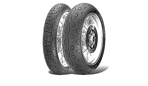 Coppia pneumatici Pirelli Phantom Sportscomp 120//70 ZR 17 58W 180//55 ZR 17 73W