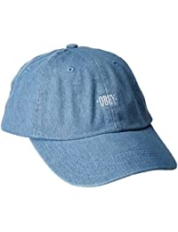 OBEY Men's Filton 6 Panel Hat