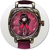 Reloj de pulsera calidad premium con caja de Gorjuss ' Ladybird' (2/24)