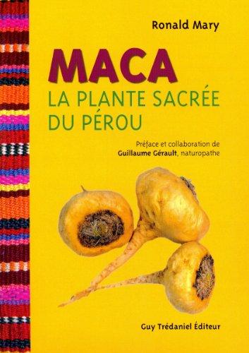 Maca : La plante sacre du Prou