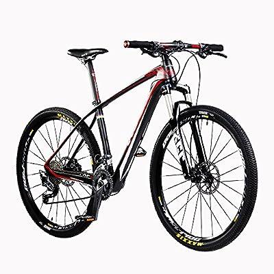 Costelo 27.5 MTB Frame Carbon Mountain Bike Ultralight 27.5er&29er MTB Frame