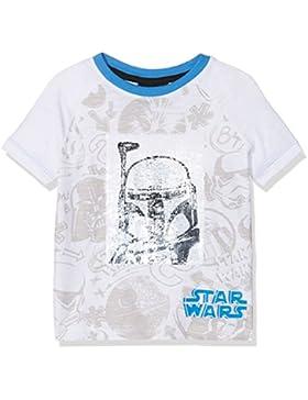 Desigual TS_Force, Camiseta para Niños