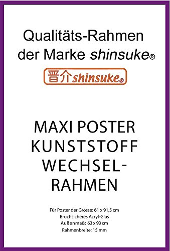 Empire Merchandising 675019 Marcos Empire Maxi-póster
