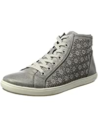 Remonte D9193, Sneakers Hautes Femme