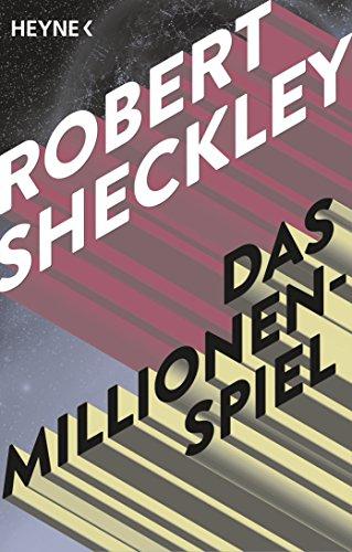 Das Millionenspiel: Erzählung (German Edition)