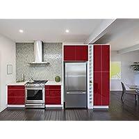 Suchergebnis auf Amazon.de für: klebefolie küche: Küche, Haushalt ...