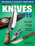 Knives 2015: The World's Greatest Knife Book