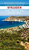 Charterführer Kykladen: Andros - Mykonos - Naxos - Santorin - Milos