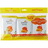 Paper Boat Aam Papad, 100g (Pack of 3)