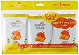 #4: Paper Boat Aam Papad, 100g (Pack of 3)