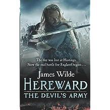 By James Wilde Hereward: The Devil's Army (Hereward 2)