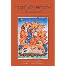 Light of Wisdom, The Conclusion