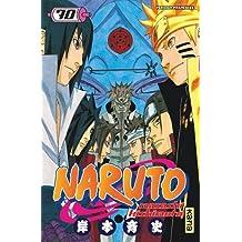 Naruto, tome 70