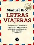 Letras viajeras (Spanish Edition)