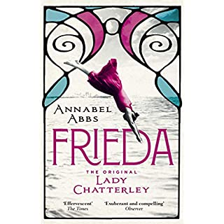 Frieda: the original Lady Chatterley