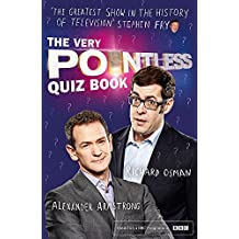 The Very Pointless Quiz Book (Pointless Books)