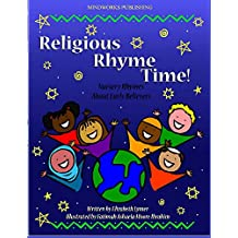 Religious Rhyme Time! (Early Believers: Abrahamic Children's Books Book 1)