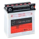 NX - Motorrad Batterie YB9-B 12V 9Ah - Akku(s)