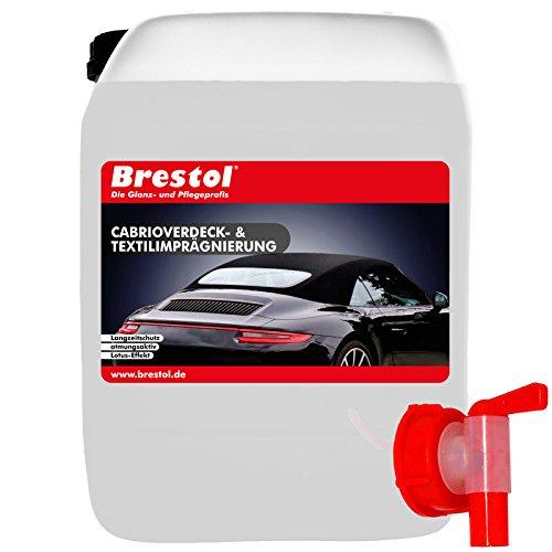 Cabrio-Texti-Limb-rgnie-Amadori-10-litri--Con-tettuccio-cappottina-rubinetto-51-mm--Cabrio-impermeabilizzazione-Impregnante-universale-Texti-Limb-rgnie-Rung--Original-Brestol
