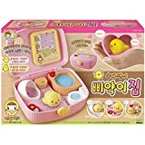 Talkative Chick's House Cute Kids Toy Set