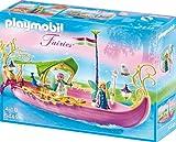 Playmobil 5445 - Prunkschiff der Feenkönigin