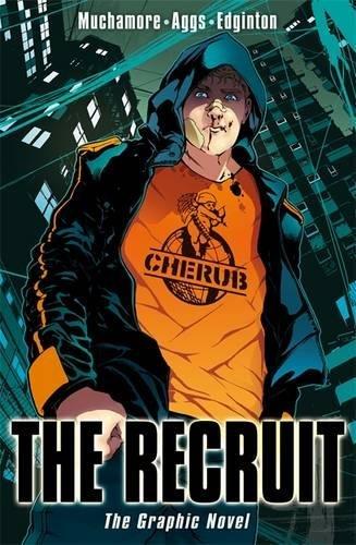 Cherub The Recruit Pdf Full