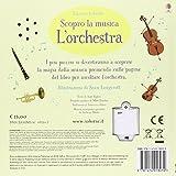 Image de L'orchestra. Scopro la musica