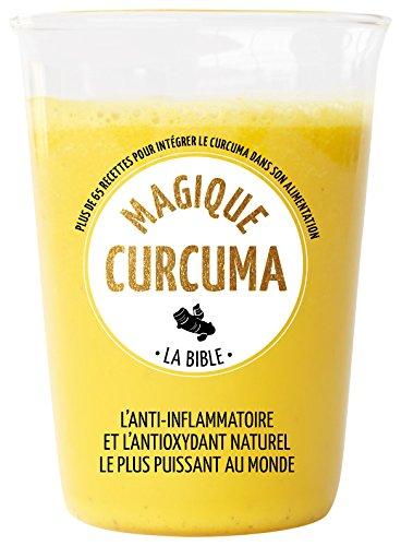 Magique Curcuma
